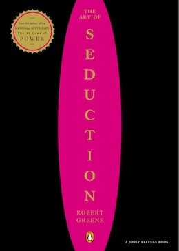 Book The Art Of Seduction by Robert Greene