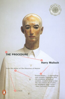 Book The Procedure by Harry Mulisch