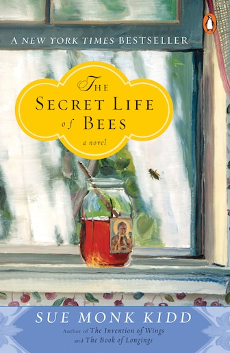 the secret life of bees chapter 1