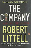 Book The Company by Robert Littell