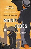 Book Maisie Dobbs by Jacqueline Winspear