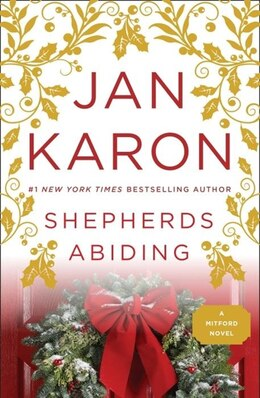 Book Shepherds Abiding by Jan Karon