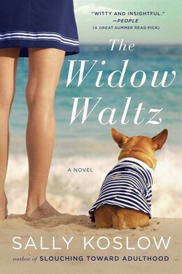 Book The Widow Waltz: A Novel by Sally Koslow