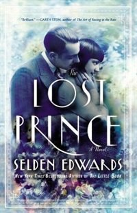 Book The Lost Prince: A Novel by Selden Edwards