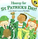 Book Hooray For St. Patrick's Day! by Joan Holub