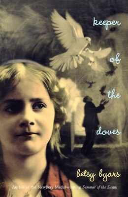 Book Keeper Of The Doves by Betsy Byars