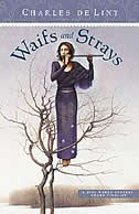 Book Waifs And Strays by Charles de Lint