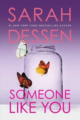 Book Someone Like You by Sarah Dessen