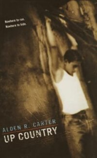 Book Up Country by Alden R. Carter