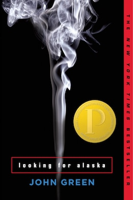 Book Looking For Alaska by John Green