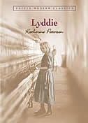 Book Lyddie (puffin Modern Classics) by Katherine Paterson
