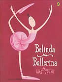Book Belinda, The Ballerina by Amy Young