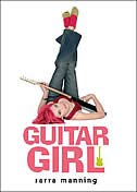 Book Guitar Girl by Sarra Manning