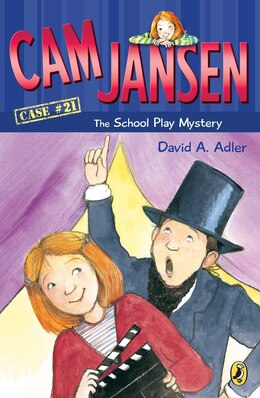 Book Cam Jansen: The School Play Mystery #21 by David A. Adler