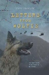Book Letters From Wolfie by Patti Sherlock