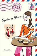 Book Spain Or Shine by Michelle Jellen