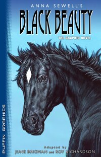Puffin Graphics: Black Beauty