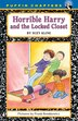 Horrible Harry And The Locked Closet by Suzy Kline