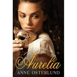 Book Aurelia by Anne Osterlund