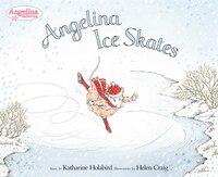 Angelina Ice Skates