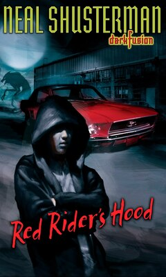 Book Red Rider's Hood by Neal Shusterman
