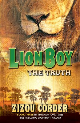 Book Lionboy: The Truth by Zizou Corder