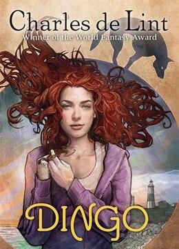 Book Dingo by Charles de Lint