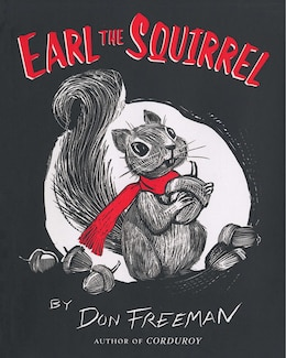 Book Earl The Squirrel by Don Freeman