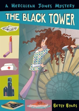 Book The Black Tower by Betsy Byars