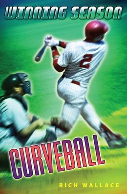 Book Curveball #9 by Rich Wallace