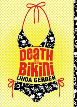 Book Death By Bikini by Linda Gerber