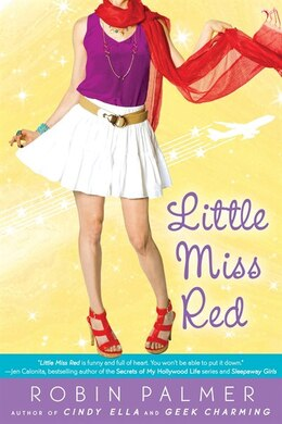 Book Little Miss Red by Robin Palmer
