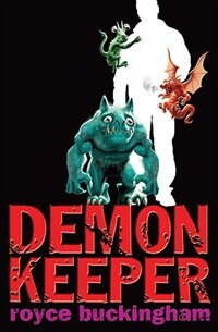 Book Demonkeeper by ROYCE BUCKINGHAM