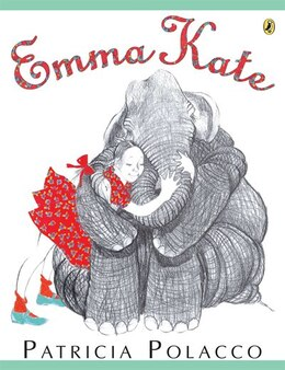 Book Emma Kate by Patricia Polacco