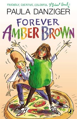 Book Forever Amber Brown by Paula Danziger
