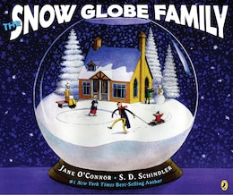 Book The Snow Globe Family by Jane O'Connor