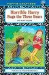 Horrible Harry Bugs The Three Bears by Suzy Kline