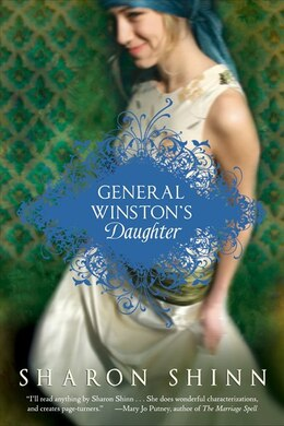 Book General Winston's Daughter by Sharon Shinn