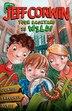 Your Backyard Is Wild: Junior Explorer Series Book 1 by Jeff Corwin