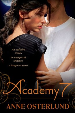 Book Academy 7 by Anne Osterlund