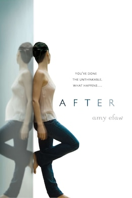 Book After by Amy Efaw