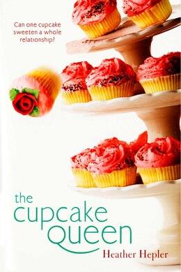 Book The Cupcake Queen by Heather Hepler