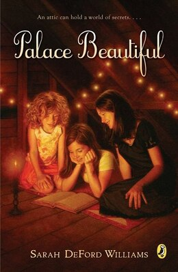 Book Palace Beautiful by Sarah Deford Williams