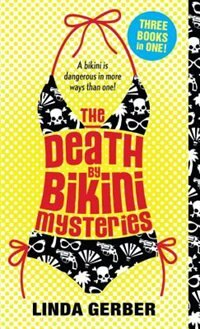 Book The Death By Bikini Mysteries by Linda Gerber