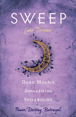 Book Sweep: Dark Magick, Awakening, And Spellbound: Volume 2 by Cate Tiernan