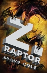 Book Z. Raptor by Steve Cole