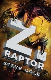 Book Z. Raptor by Steve Cole