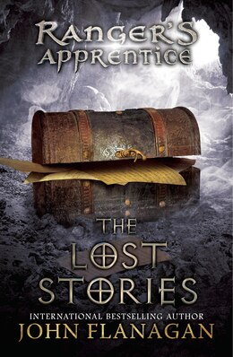 Book The Lost Stories: Book 11 by John A. Flanagan