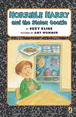 Book Horrible Harry And The Stolen Cookie by Suzy Kline