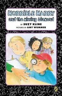 Book Horrible Harry And The Missing Diamond by Suzy Kline